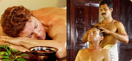 Ayurvedic Specialized Treatments