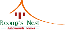 Roomys Nest Ashtamudi Homes